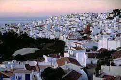 Torrox Malaga Travel Information Villages In Malaga Province