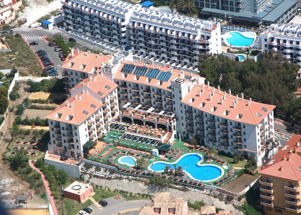 Benalmadena Palace Apartments Apartment in Benalmadena