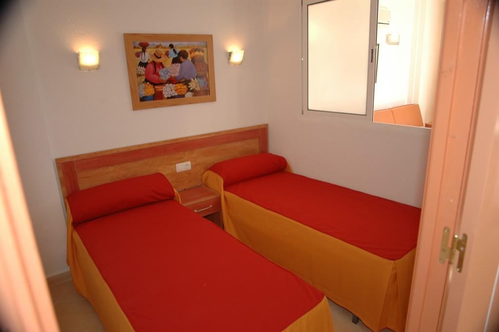 Doramar Apartment Apartment in Benalmadena Malaga