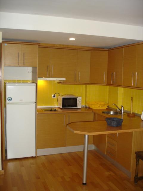 Alquiler Apartamento Granada Dias