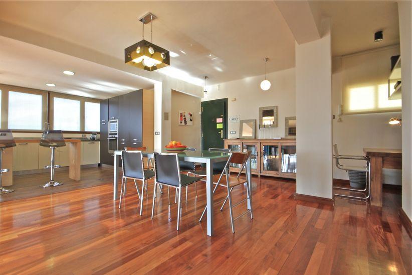 Alquiler apartamento Atico Rodriguez Apartamento en