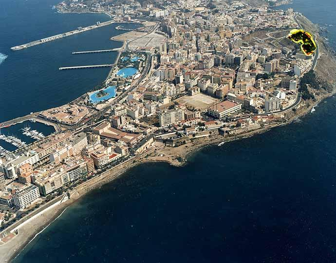 Excursion Ceuta Viaje organizado de 1 dias en Ceuta