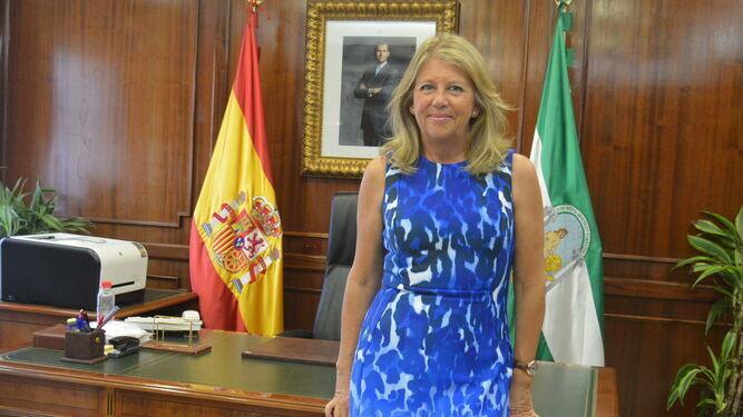 Coronavirus: La alcaldesa de Marbella se incorpora como voluntaria al  Hospital Costa del Sol