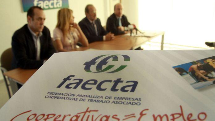 Mónica Mayo, nueva presidenta de Faecta en la provincia de Málaga