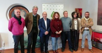 Ronda acogerá la XXI edición de la 'ESPARC' que reunirá a gestores de espacios naturales de toda España