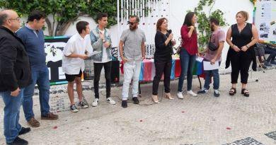 Nace 'Sé tú' la primera asociación LGTBI en Ojén