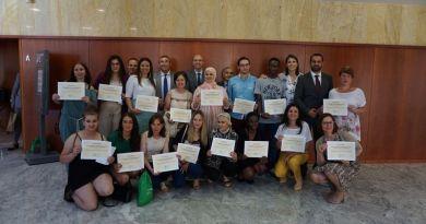 premios al esfuerzo y superación personal para alumnos andaluces