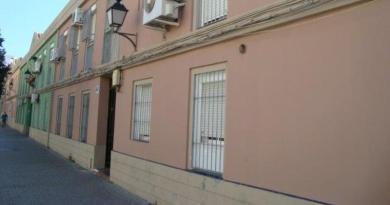La barriada El Perchel de Málaga mejorará la eficiencia energética en 68 viviendas