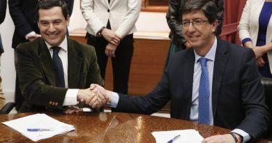 Moreno confirma que sustituirá la Ley de Memoria por otra de Concordia