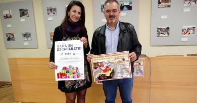 Durante la campaña de Navidad ACEB repartirá más de 3.500 euros en premios y regalos