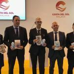 Las guías de Turismo Friendly y Gastronomía de Málaga se presentan en Fitur 2019