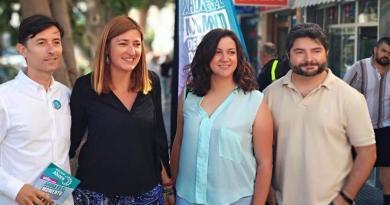 Malaga Ahora apuesta por los barrios en estas elecciones municipales (26M)