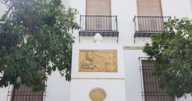 'Utopía de las Artes' visitará mañana sábado Villanueva de Tapia