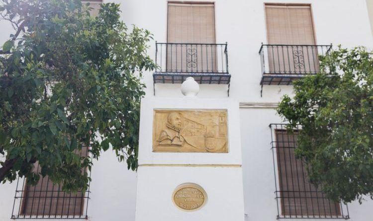 Villanueva De Tapia, nororma