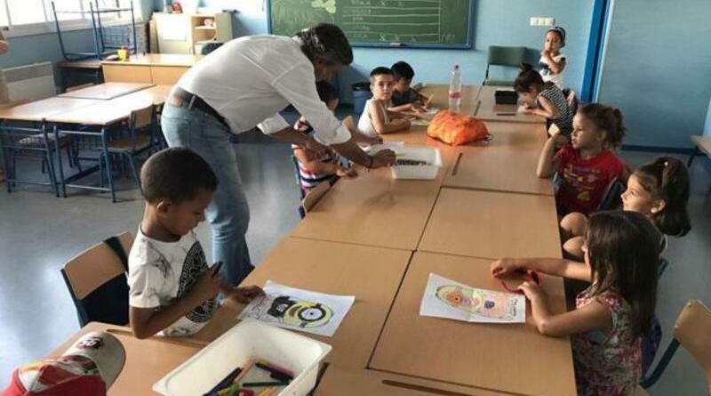 el plazo para inscribirse en el Programa de Refuerzo Educativo Estival se amplía hasta el 13 de mayo, Andalucía