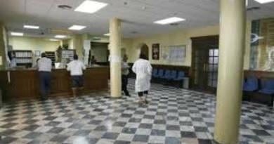 centro de salud cruz de humilladero, málaga