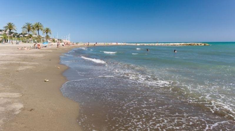 'Sin playa, es como si no hubieran verdaderas vacaciones', una narración de María Tesías
