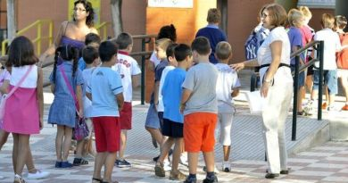 programa de refuerzo educativo, andalucia
