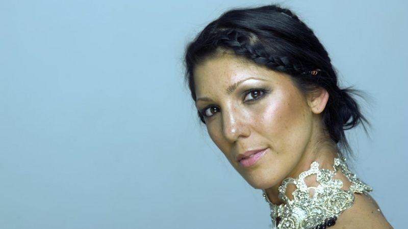 joana jimenez, ronda romantica 2019