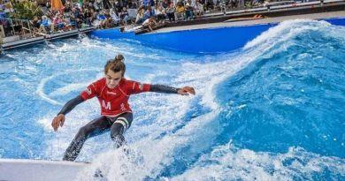 Wavegarden abrirá un nuevo centro de surf y ocio en Alhaurín de la Torre con una laguna artificial