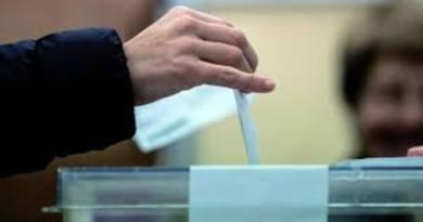 6,5 millones de andaluces llamados a votar el 28A