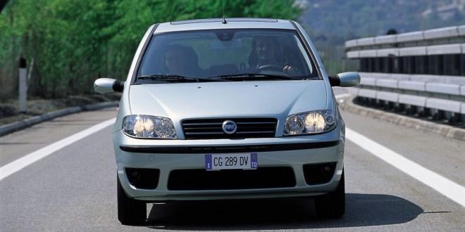 Fiat Punto Bonus Eco