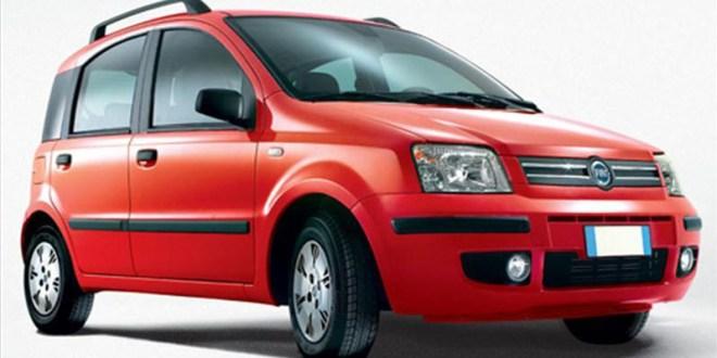 Fiat Panda Plan Pive