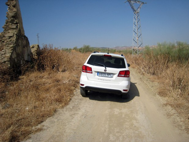El sistema de tracción AWD va asociado al motor diésel de 170 CV y al gasolina de 276 CV, ambos asociados a cambios automáticos.