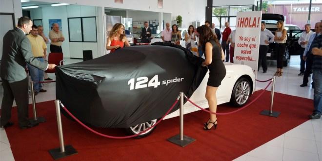 Fiat Torino Motor presentación gama