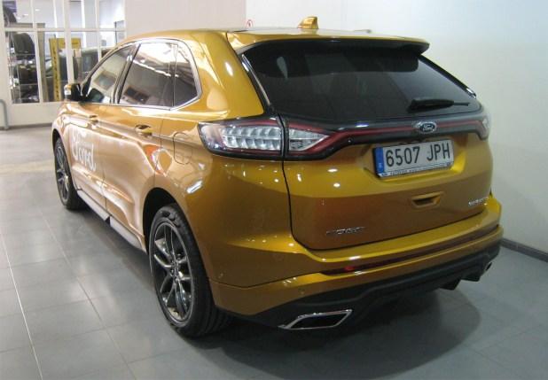 Ford Edge Autovisa