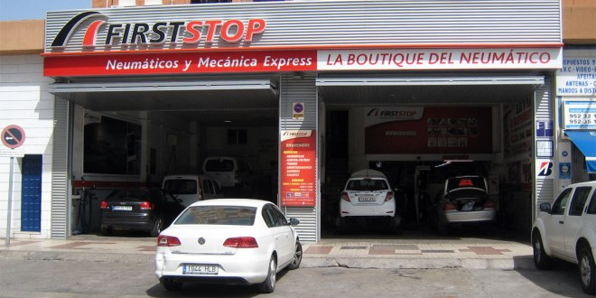 La Boutique del Neumático