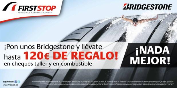 La Boutique del Neumático Oferta Bridgestone
