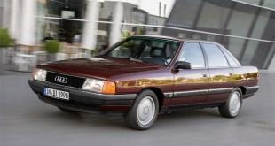 Audi 100 Diésel