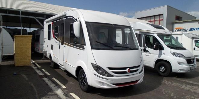 Las empresas profesionales, como es el caso de Autocaravanas Hidalgo, garantizan la procedencia de todos sus vehículos.