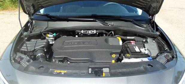Fiat Tipo Motor Diésel