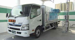 El Hidrógeno como fuente de alimentación de la pila de combustible