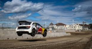 Este fin de semana continúa el Camponato del Mundo FIA de Rallycross en Canadá