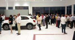 Álbum de Fotos Inauguración Fiat Torino Motor