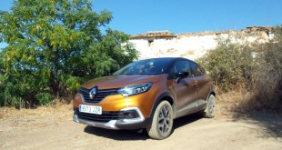 Renault Captur Adventure Day