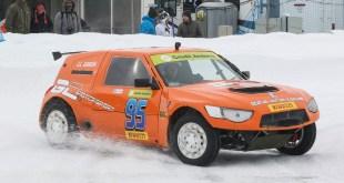 Las G-Series sobre hielo vuelven a Andorra en Enero y Febrero
