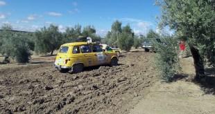Vídeo resumen Guadalquivir Classic Rally 2017