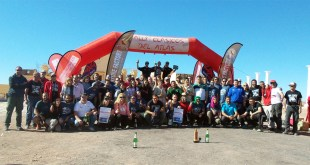Finaliza en Marruecos la edición 2017 del Rally Clásicos del Atlas Invernal