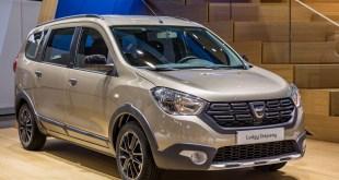 Dacia presenta una nueva serie limitada basada en los modelos Stepway