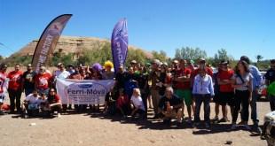 Finaliza en Marruecos la edición 2018 del Rally Clásicos del Atlas