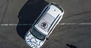 Skoda se prepara para el lanzamiento del nuevo Kodiaq RS de altas prestaciones