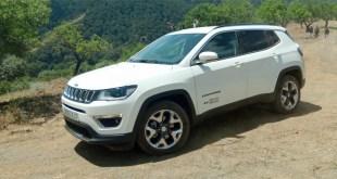 La Marca Jeep sigue aumentando sus ventas en el mercado nacional
