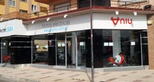 Electric Sun, empresa especializada en motos eléctricas, abre sus puertas en Málaga