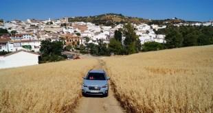 Subaru XV en Riogordo