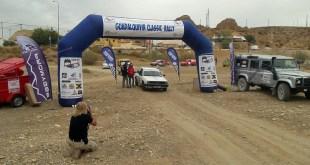 La provincia de Málaga tomará el protagonismo en el mundo del Off-Road