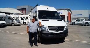 Autocaravanas Hidalgo lidera la venta de Autocaravanas y Cámpers 4×4 en España